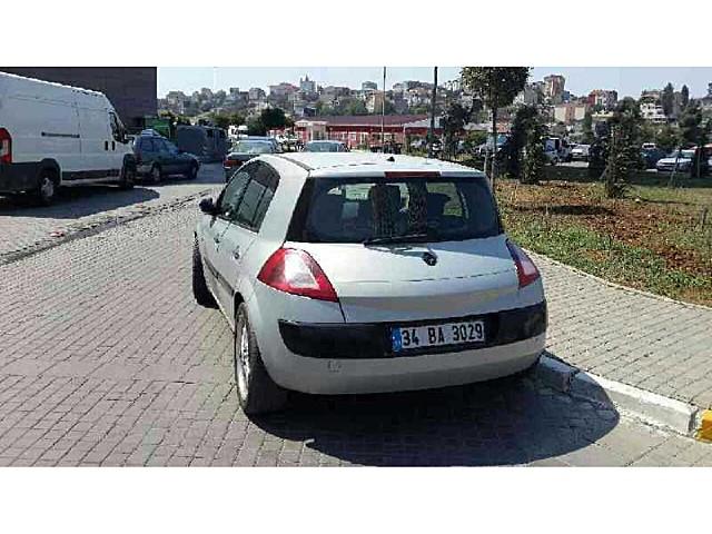 2el Renault Megane Ii 3552212 Tasitcom