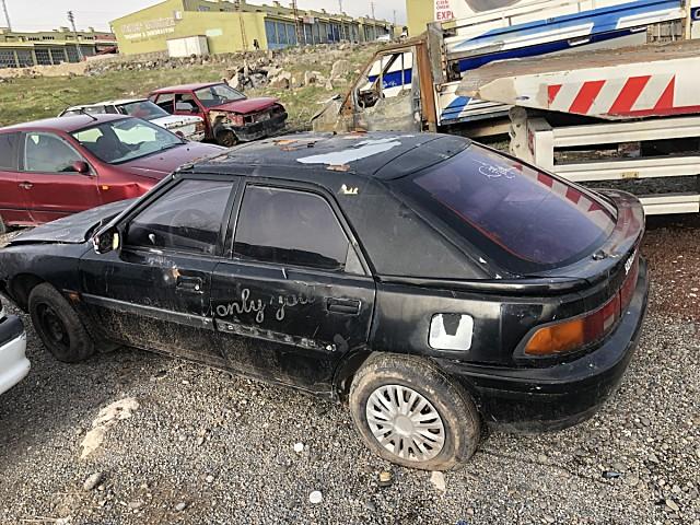 Mazda 323 çıkma parça