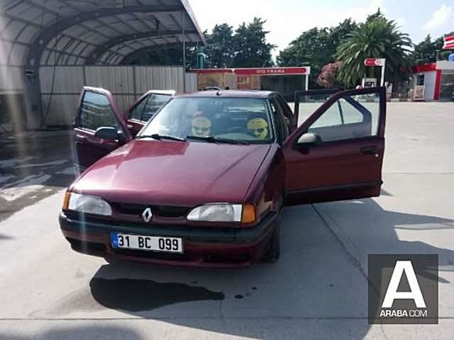 Renault R 19 1.4 Europa RN