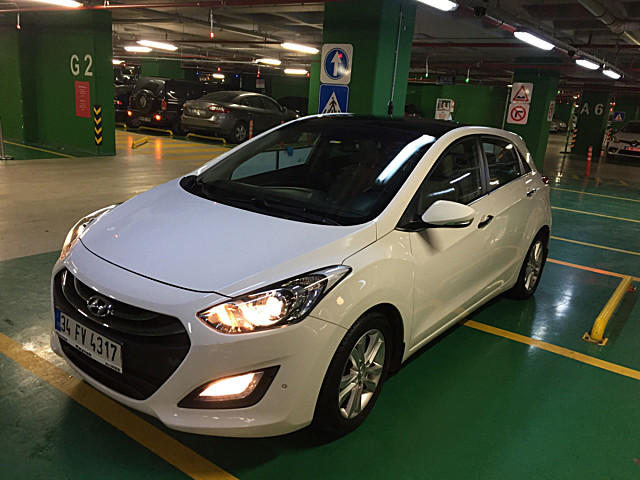 2el Hyundai I30 2263257 Tasitcom