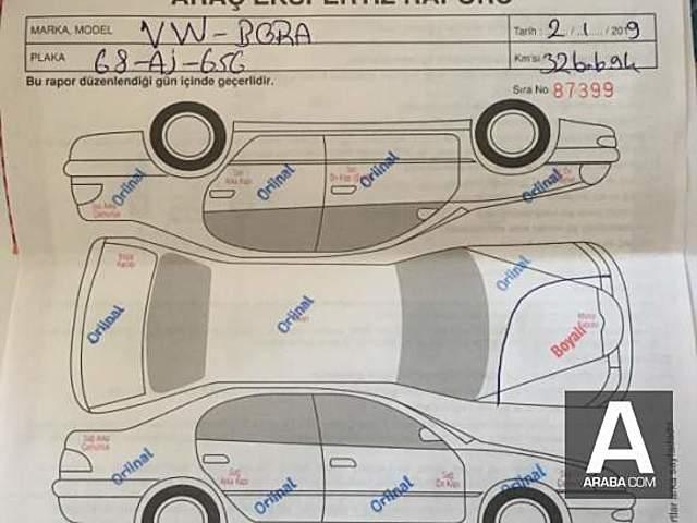 Volkswagen Bora 1.6 Comfortline