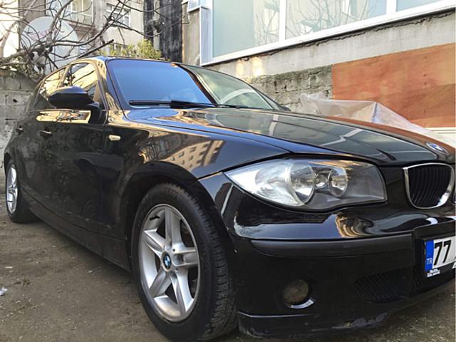 BMW 1.16İ  PRINCE LPG  FULL PAKET SUNROOFLU