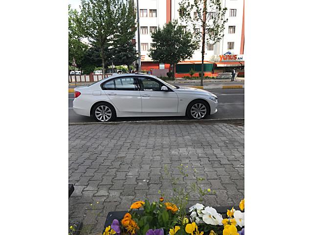 BMW320d modernline