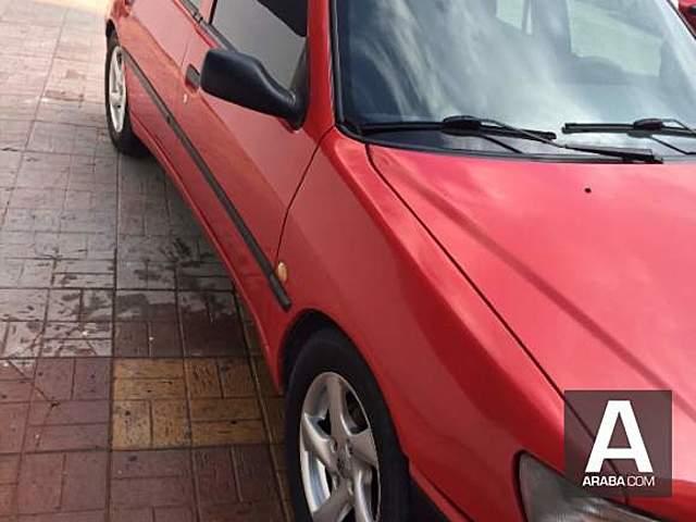 Peugeot 306 1.6 Griffe