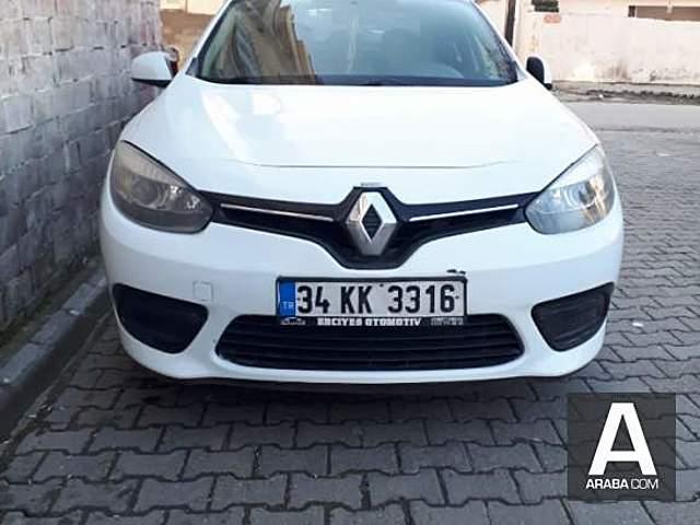 Renault Fluence 1.5 dCi Joy