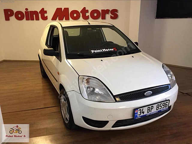 POİNT MOTOR S VADE VE SENET TAKAS