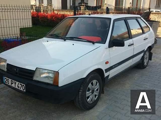 Lada Samara 1.5