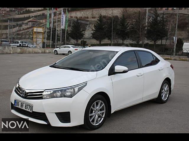 Toyota Corolla 1.33 Life