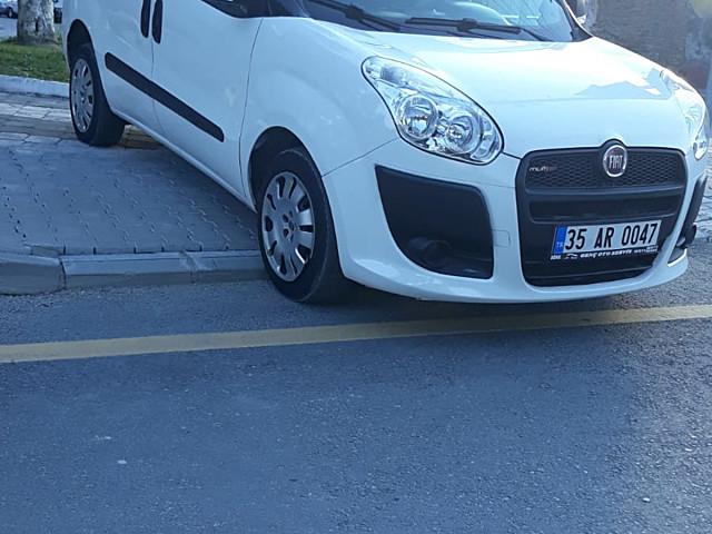 Fiat doblo 1.3 nutlijet