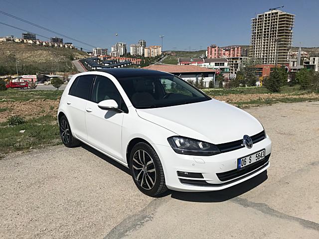 2el Volkswagen Golf 2492815 Tasitcom