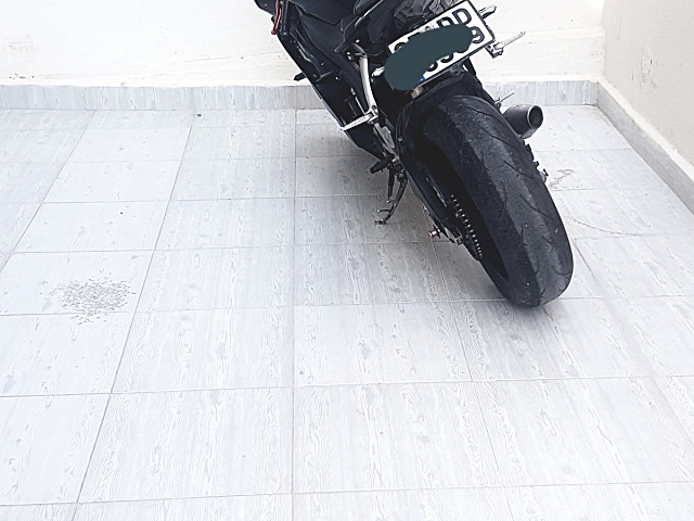 R6 KUSURSUZ MOTOR 2011 39K KM