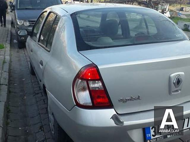 Renault Symbol 1.5 dCi Authentique