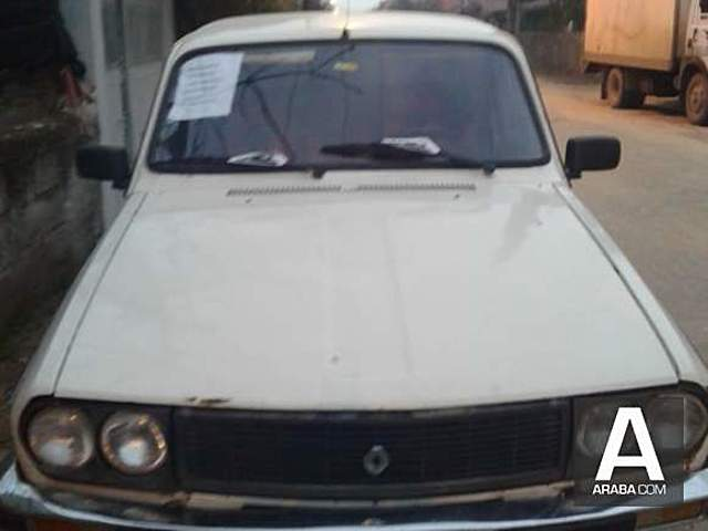 Renault R 12 TS