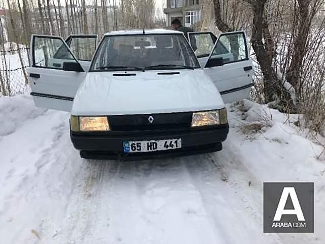 Renault R 9 1.4 Broadway 96 model benzin LPG 2 cam otomatik