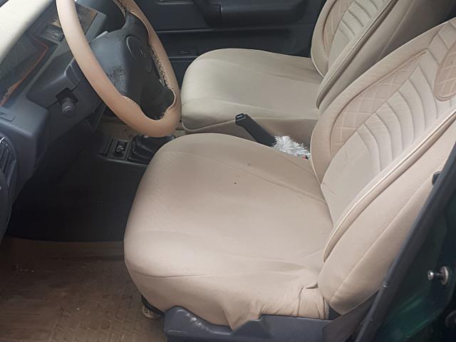 1998 MODEL RENAULT CLIO