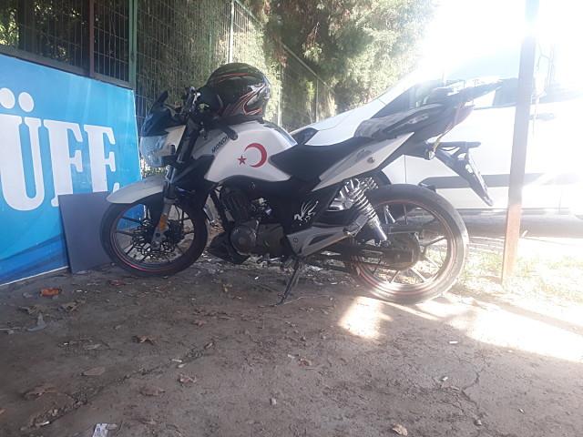 ZONE 150 2016 MODEL  250 CC RACING UZERINE PARA VERWBILICEĞIM MOTORLARLA TAKAS DUSUNULUR