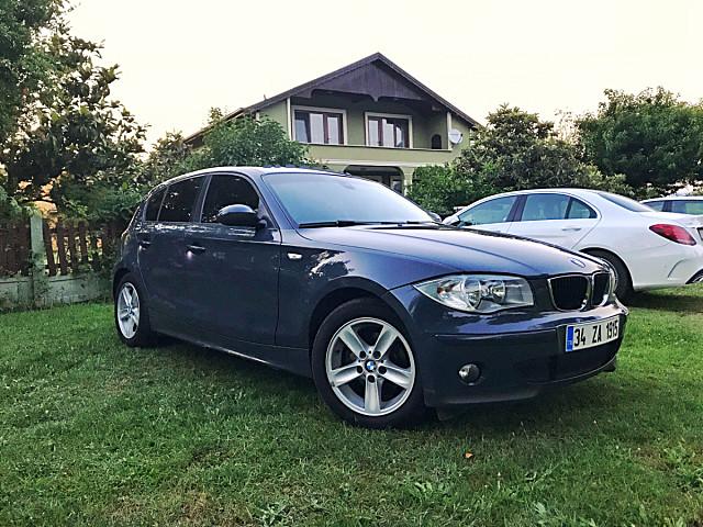 HATASİZ BMW