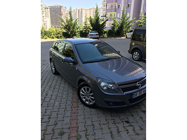 hatasız-boyasız-Opel astra