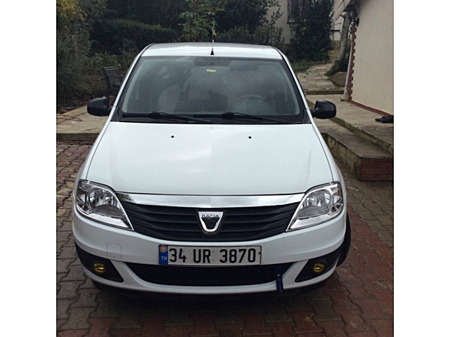 2el Dacia Logan Istanbul 3883327 Tasitcom