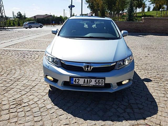 2el Honda Civic Konya 3205379 Tasitcom
