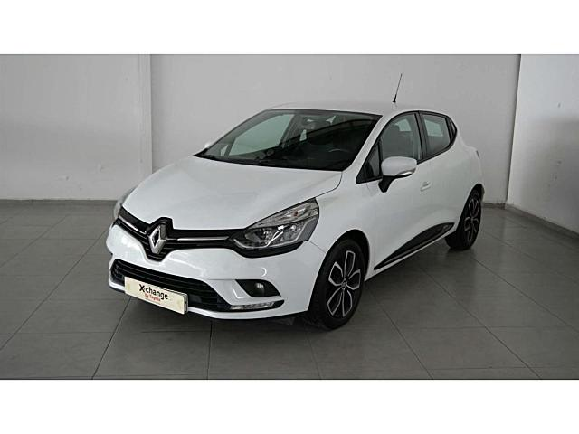 RENAULT CLIO 1.5 DCI TOUCH