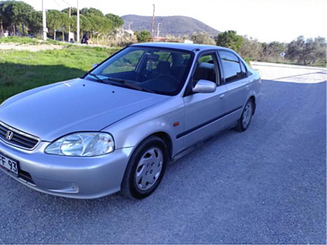 2el Honda Civic 701753 Tasitcom