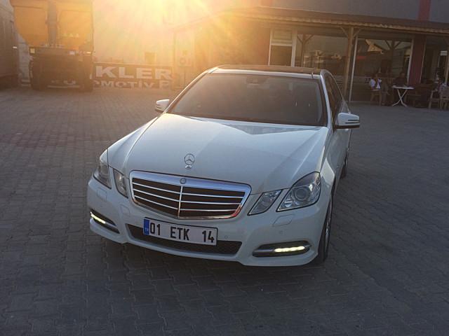 2el Mercedes E 2710930 Tasitcom