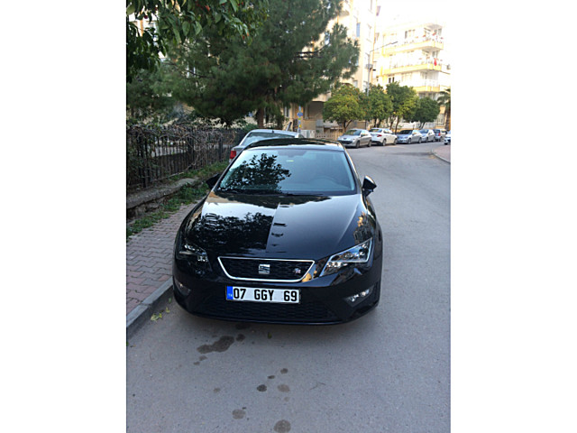 Seat Leon 1.4 Tsi 140 ps Full
