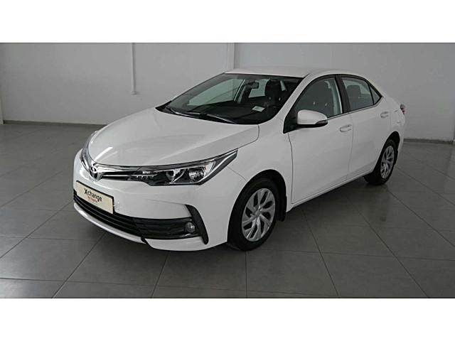 TOYOTA COROLLA 1.4 D-4D TOUCH M M