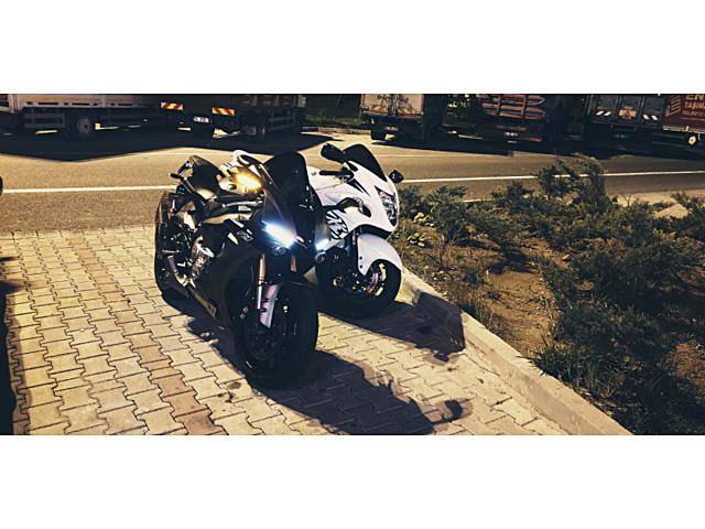 2el Yamaha Yzf R1 Istanbul 1178759 Tasitcom