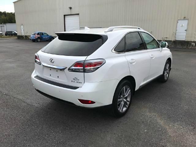 Used 2015 Lexus RX 350