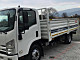 2012 ISUZU NPR 75LONG