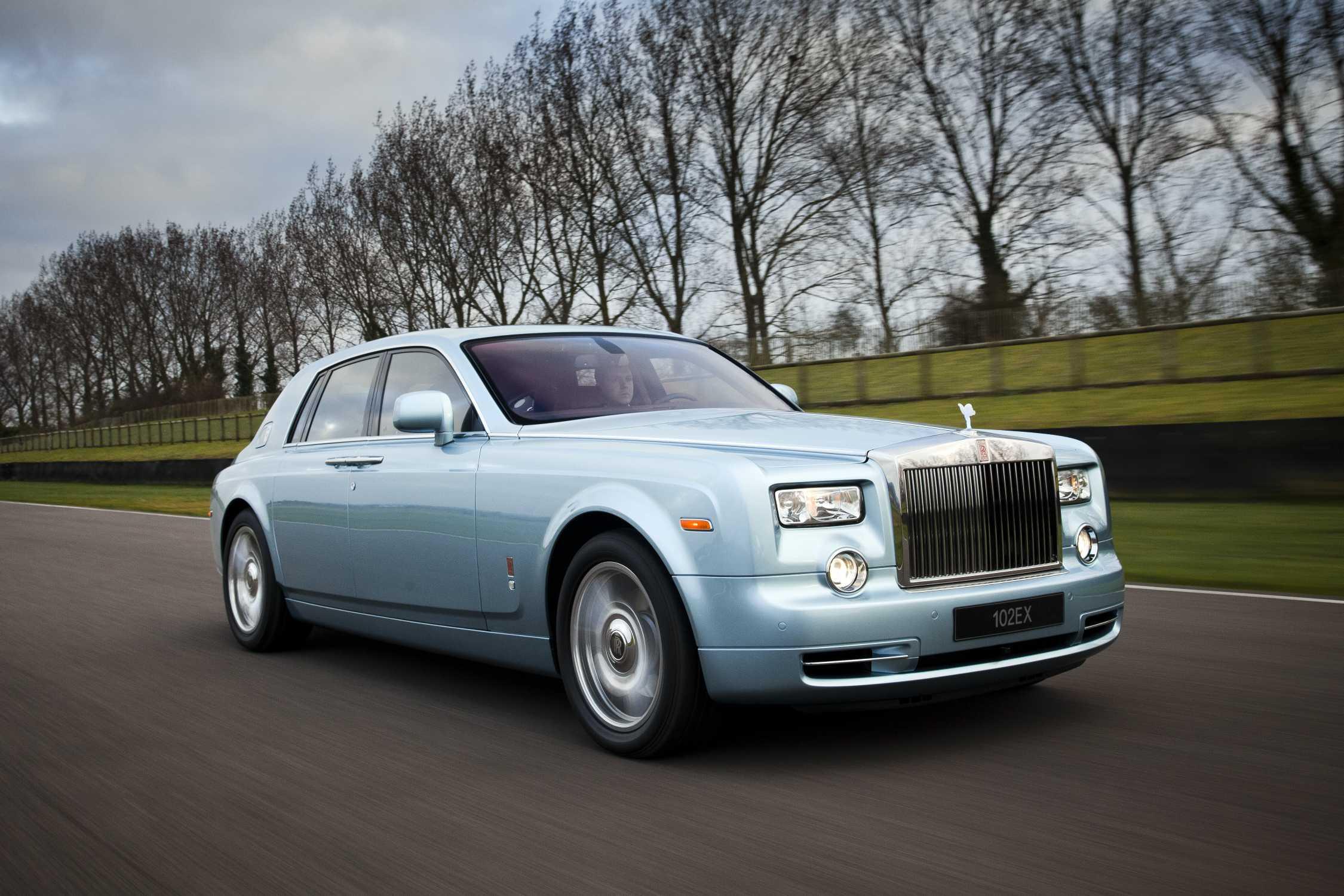 Rolls-Royce Klasiği