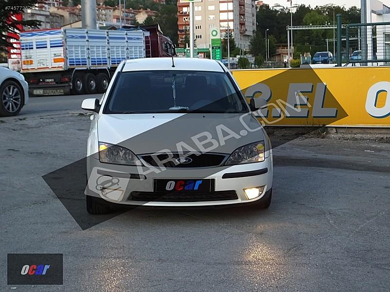 ocar yozgat 2004 fort mondeo bakımlı masrafsız Ford Mondeo 2.0 Ghia