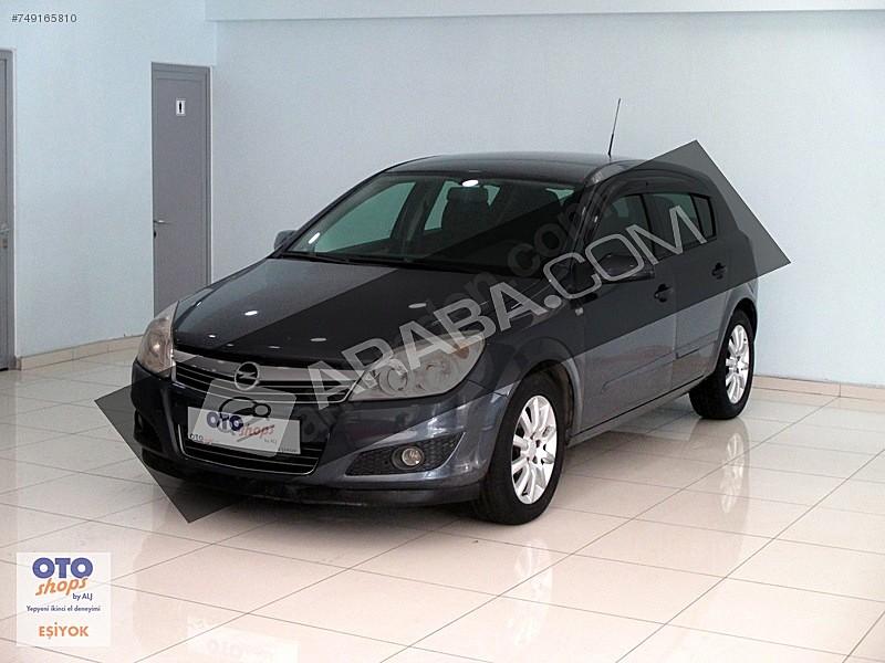 -EŞİYOK-PENDİK 2008 Astra 1.3 CDTI Enjoy 90 HP  1.10 ORAN   Opel Astra 1.3 CDTI Enjoy