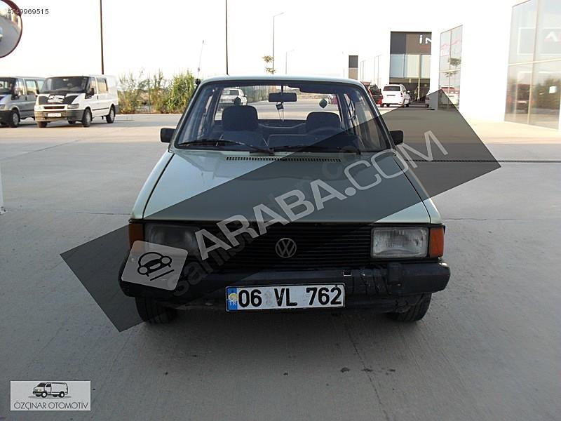 1982 MODEL JETTA Volkswagen Jetta 1.6