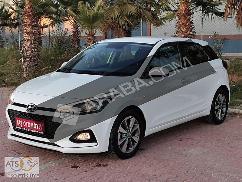 2018 model 78.000 km de beyaz hyundai diğer araba.com da satışta antalya araba.com