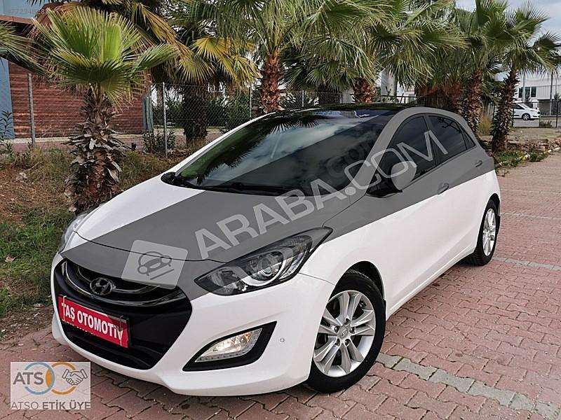 2014 model 139.000 km de beyaz hyundai diğer araba.com da satışta antalya araba.com
