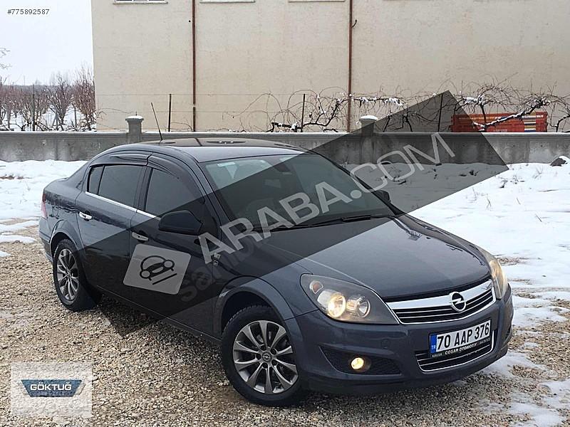 GÖKTUĞDAN HATASIZ TRAMERSİZ 175KM 111.YIL Opel Astra 1.3 CDTI Enjoy 111.Yıl