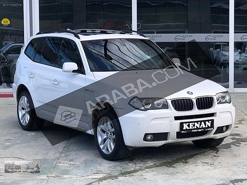 2.el bmw x3 diyarbakır - 1244216 araba.com