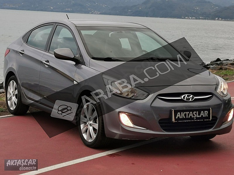 2015 model 52.300 km de gri hyundai diğer araba.com da satışta ordu araba.com