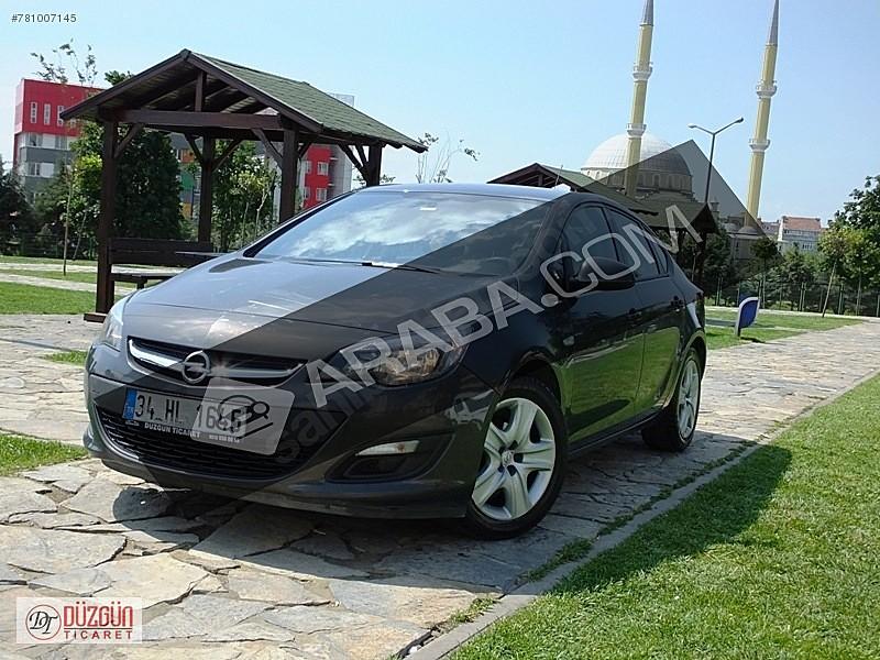 2.el opel astra istanbul - 4498881 araba.com