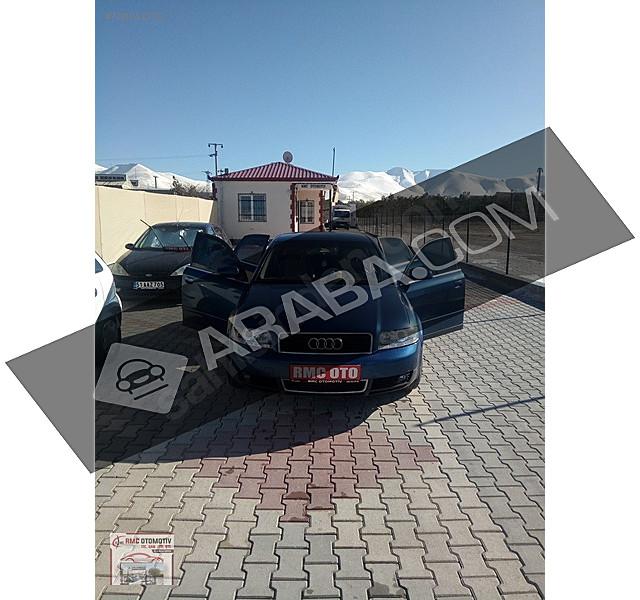 2005 audi a4 sedan 1 6 bnz lpg tramer kaydi değişeni olmayan audi a4 a4 sedan 1.6