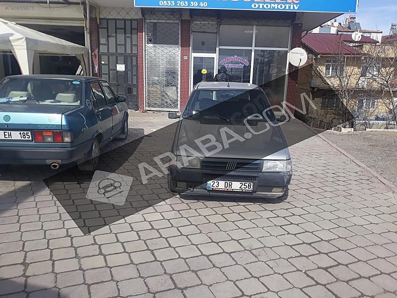2000 MODEL 70S UNO Fiat Uno 70 S