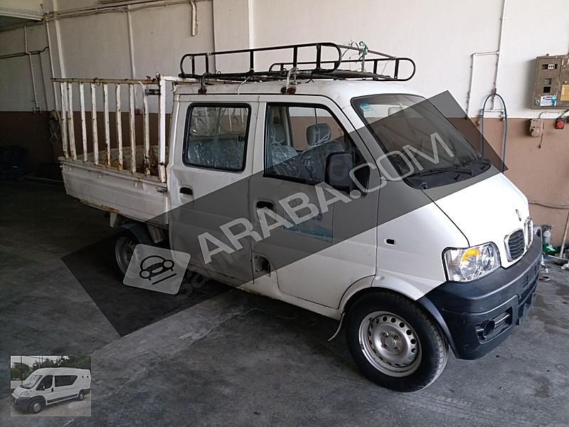 2011 dfm cift kabin kamyonet DFM Çift Kabin 1.3