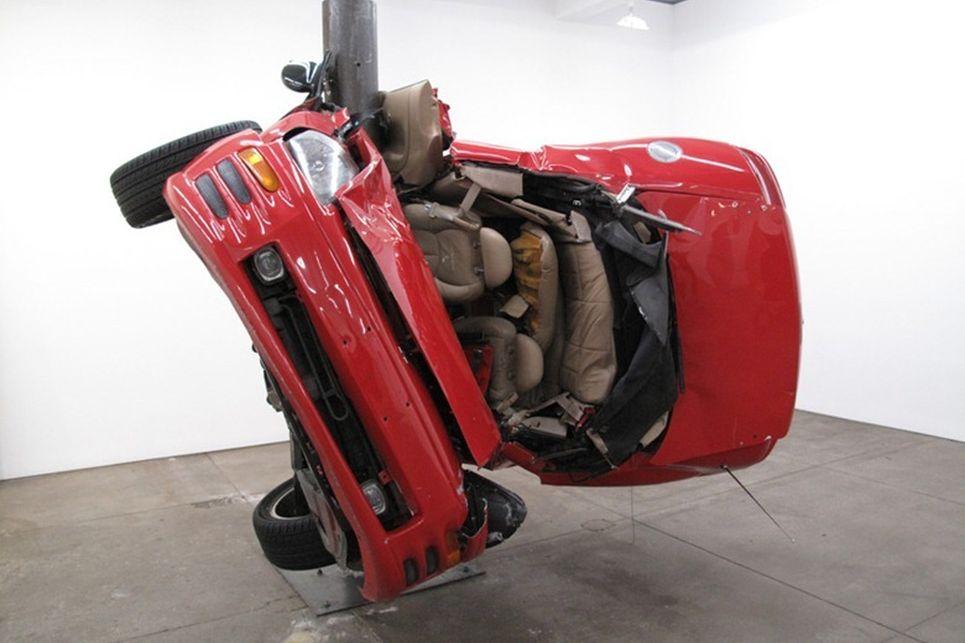 otomobil kazaları