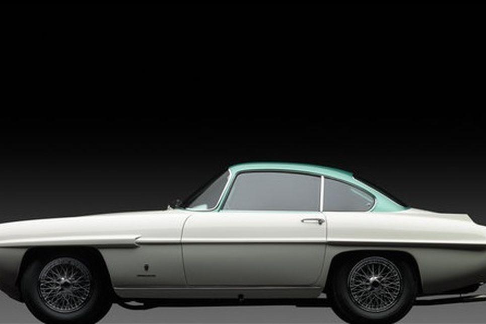 klasik Maserati