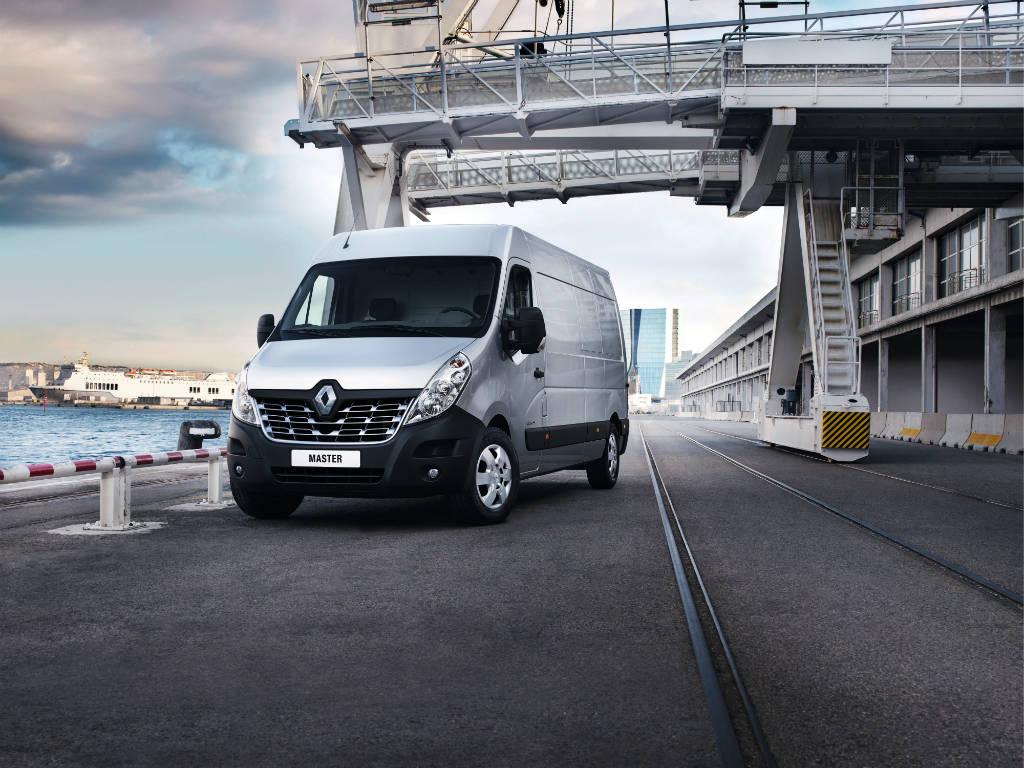 Renault Master fiyatı, ticari araç