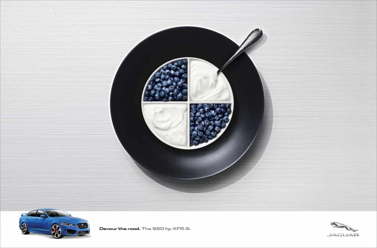 BMW'nin hafifliği ve teknolojisi Avrupa tarzı bir kahvaltılık