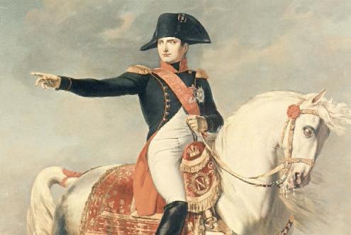 Napolyon trafiğin sağdan akmasını şart koşmuştu
